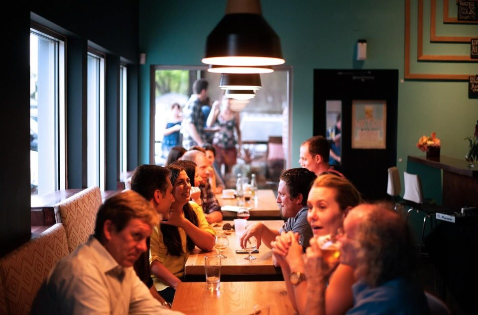 Best Restaurants with Private Rooms in Montreal, Laval and Surroundings