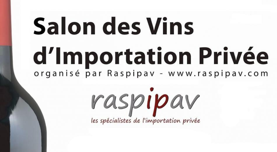 Private Import Wines Fair in Montreal
