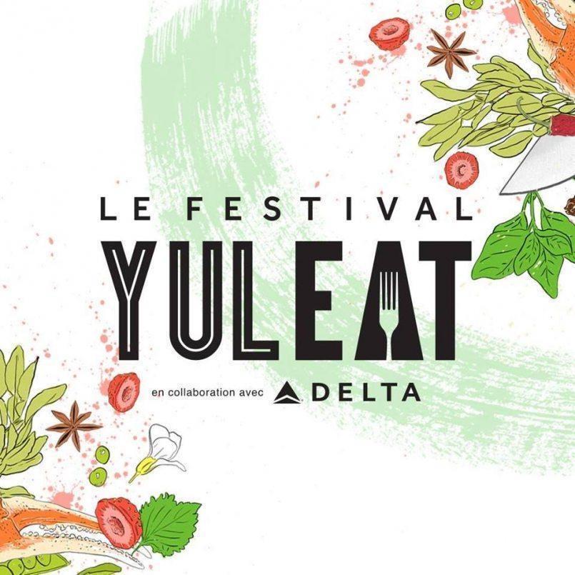 Festival YUL EAT Montréal 2018