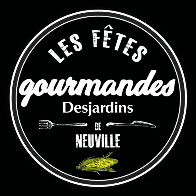 Les Fêtes gourmandes Desjardins de Neuville 2019
