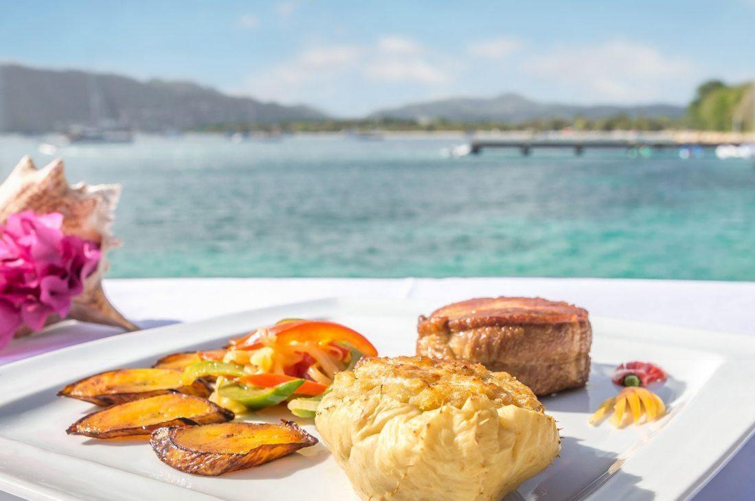 Festival culinaire Martinique Gourmande Québéc 2019
