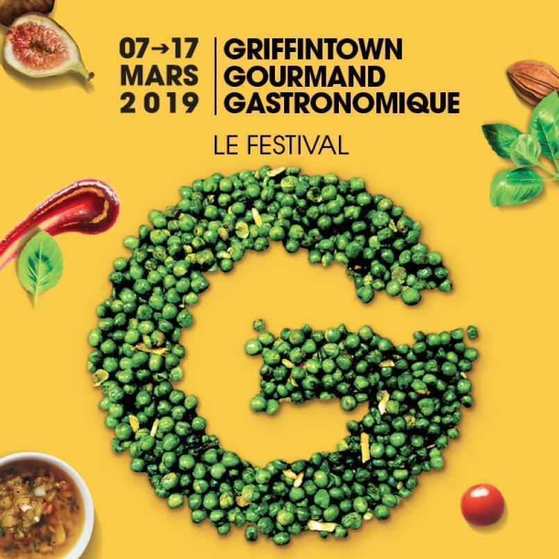 Festival G. : Griffintown Gourmet and Gastronomic